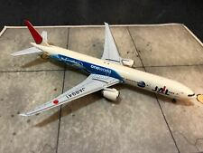 "**Phoenix Models JAL Japan Airlines 777-346, ""OneWorld"" Colors. JA8941, 600 made"