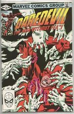 Daredevil #180 Marvel (1982) Bronze Age Comic Book VF-/VF (Elektra App.)