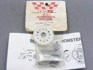 Vintage Robinson Racing Tamiya Blackfoot Frog Monster Beetle 32P Ball Diff Unit