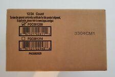 2014 Bowman Draft Baseball Hobby Factory Sealed Hobby Case 12 Boxes & Autographs