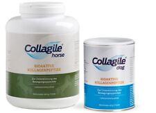 Collagile ® Horse + Collagile ® dog - Bioaktive Kollagenpeptide® bei Arthrose