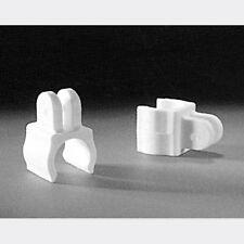 Scale bianchi in plastica per il fai da te