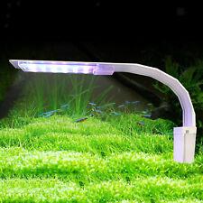 Lampada per acquario con luce a LED a spettro completo