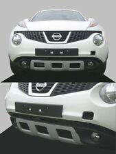 Frontverkleidung/Unterfahrschutz/Frontdiffusor Nissan Juke (PRA 106P) -3/14