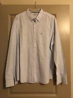 Burberry Long Sleeve Mens shirt XL