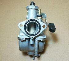 24mm Mikuni Carburetor Pit Dirt Bike SDG SSR Taotao Coolster Lifan 125cc 140cc