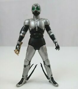 "Bandai Kamen Masked Rider Black Shinkoccho Seiho Shadow Moon 4.5"" Figure"