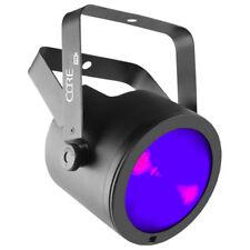 Chauvet DJ COREpar UV USB 70w COB UltraViolet Party Wash Can Band Club Effect