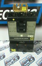 Square D FCB34020, 20 Amp, 480 Volt, 3 Pole, 65K, GREY Circuit Breaker- WARRANTY