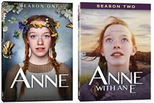 NEW - Anne / Anne With An E (Season 1 & 2)