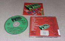 CD  Hits Now '95 Vol.2  DJ Bobo, 2 Unlimited u.a.  20.Tracks  98
