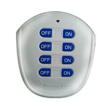 Pentair 521209 Remote Quicktouch II Wireless Remote Kit 4 Button
