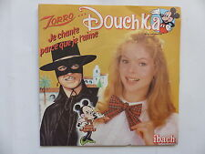 DOUCHKA Zorro Goofy 880839 7 disney