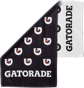 Gatorade Premium Bi-Color Sideline Towel