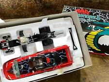 NOS Mac Tools 1999 NHRA Camaro Funny Car GATOR NATIONALS Diecast NEW IN BOX