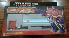 Transformers Optimus Prime G1