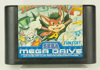 Sega Mega Drive *Aero The Acro-Bat 2* Modul