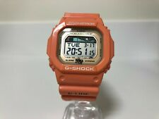 G-Shock GLX5600XA-4 In4mation collab limited 2009 salmon pink casio collectable!