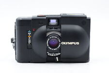 Olympus XA 35mm Rangefinder Camera Body [Parts/Repair] #917