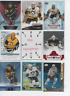 Pittsburgh Penguins ** SERIAL #'d Rookies Autos Jerseys ALL CARDS ARE GOOD CARDS