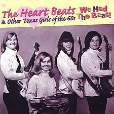 Heart Beats & Other Texas Girls of 60's
