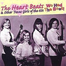 Heart Beats & Other Texas Girls of 60's