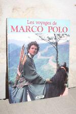 Les voyages de Marco Polo - Mengès - Sandro Rosso - Antenne 2