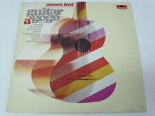 JAMES LAST guitar à gogo - 1968 GERMANY LP