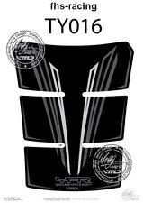TY016FJK,Tankpad MOTOGRAFIX,Protection de réservoir pour Yamaha FJR 1300
