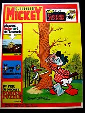 Le journal de Mickey N° 1129 du 2/1974 -Walt Disney Edi-Monde