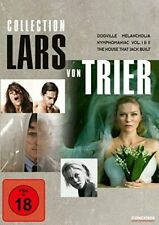5 DVD-Box ° Lars von Trier Collection ° NEU & OVP