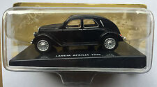 "DIE CAST "" SPEAR APRILIA - 1939 "" 100 YEARS OF THE' AUTOMOBILE"