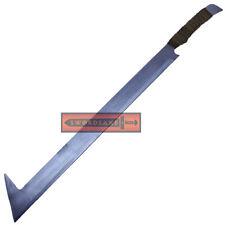 Lord of the Rings The Uruk-Hai White Hand Scimitar replica Sword Lotr