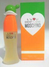 Moschino L'eau Cheap And Chic 1.7oz / 50ml  Women's Eau de Toilette discontinued