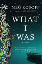 What I Was: A Novel by Rosoff, Meg, Good Book