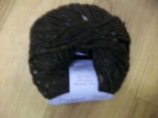 Wool Donegal Tweed Craft Yarns