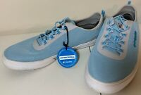 Columbia Women's PFG Fishing lace up sneakers Size 10 NWOT
