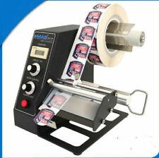 Us Automatic Label Dispenser Machine Sticker Stripper Separating Machine Device
