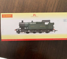 New authentic HORNBY GWR 2-8-0T 42XX 4261 00 GAUGE MODEL RAILWAYS