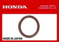 GENUINE HONDA FRONT CHAINCASE CRANK OIL SEAL K-SERIES K20A K20A2 EP3 DC5 FN2 FD2