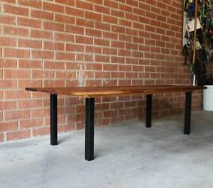 Industrial Coffee Table 1.5m x 63cm