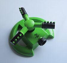 Three Arm Rotary Sprinkler with Plastic Base - P1-31