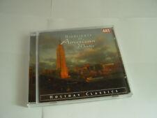 highlights of american music, holiday classics, Art 1998