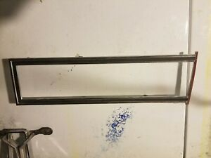 1974 75, 76, 77, 78 Chrysler New Yorker Town & Country Wagon Tail light TRIM LH