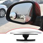 360° Rotating Car Rear View Mirror Wide Angle Convex Blind Spot Accessories Alfa Romeo 147