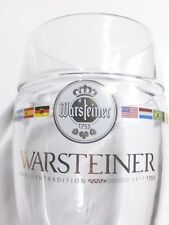 Warsteiner Boot - 2014 World Cup Mug - Never Used