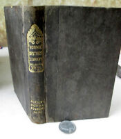 POLITICAL ECONOMY;ITS OBJECTS,USES & PRINCIPLES,1844,A. Potter