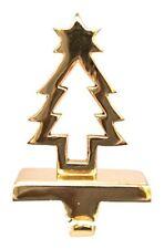 Decorazioni in oro stella per albero di Natale