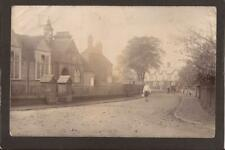 More details for cheshire-outrington-lymm-street view. manchester 1904.  rp.