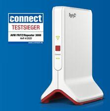 Fritz AVM Repeater 3000 Wireless & LAN 20002856 mit Garantie (Rechnung)